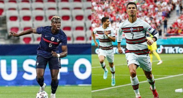 La rivolta di Cristiano Ronaldo e Pogba contro gli sponsor