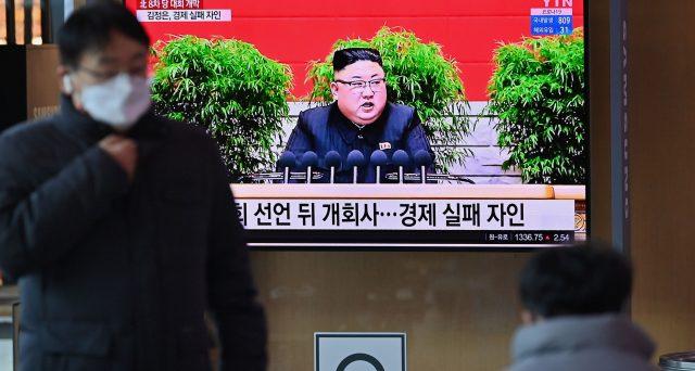 Kim Jong Un è dimagrito