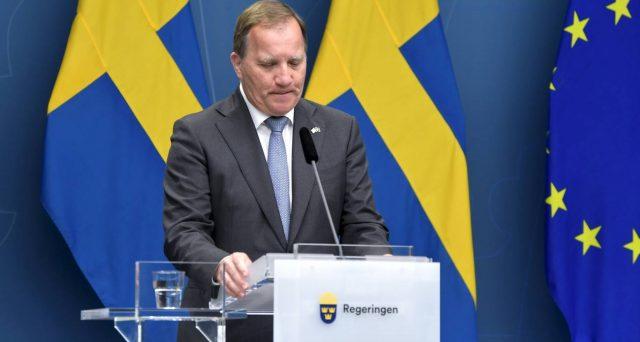 La bolla immobiliare travolge il governo svedese