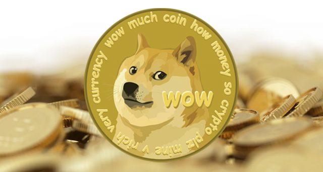 Il prezzo della criptovaluta Dogecoin (DOGE-USD) è salito bruscamente dopo che la piattaforma Coinbase ha annunciato la possibilità di un suo utilizzo sulla piattaforma Coinbase Pro.