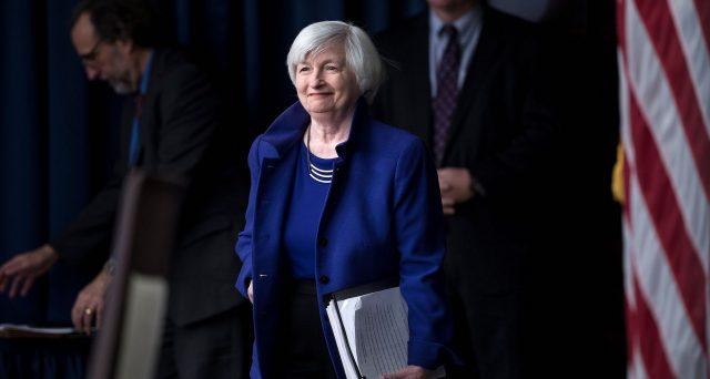 Rialzo dei tassi USA vicino?