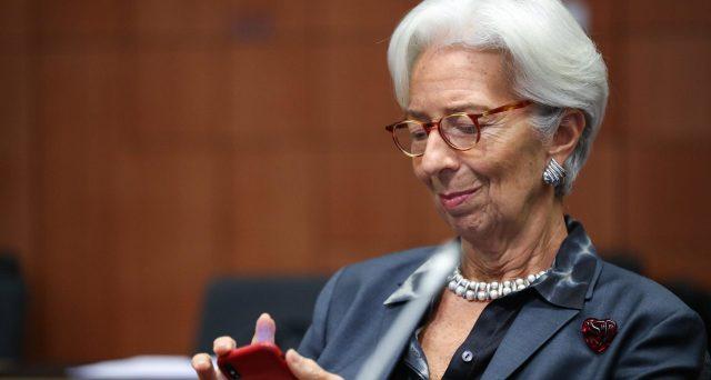 Riunione board BCE