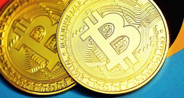 Boom di Bitcoin