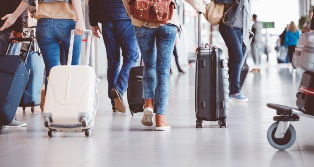 La crisi del turismo non è finita