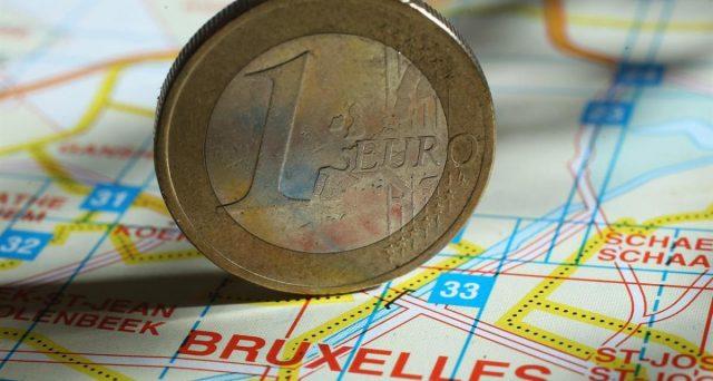 Debito pubblico italiano e nascita dell'euro