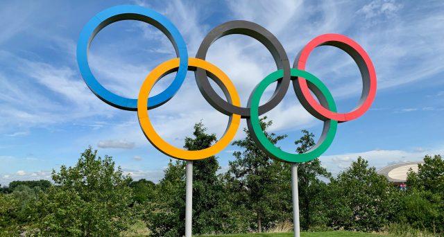 Giochi Olimpici di Tokyo quasi al via