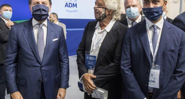 L'impatto finanziario del divorzio tra Grillo e Conte