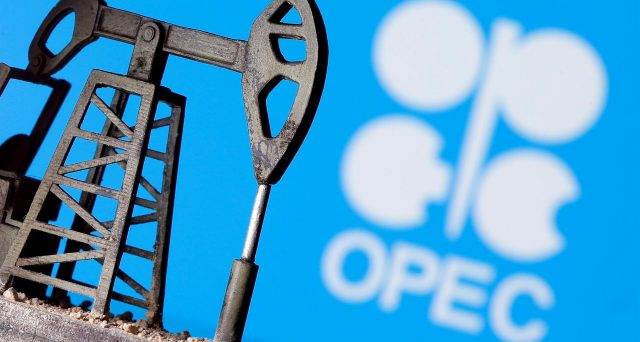 Boom prezzi petrolio?