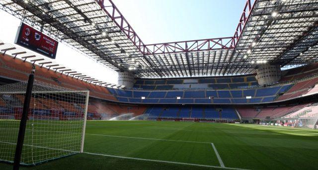 Serie A a rischio sciopero contro la riapertura dimezzata degli stadi