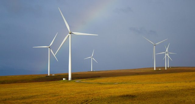 Allarme transizione energetica