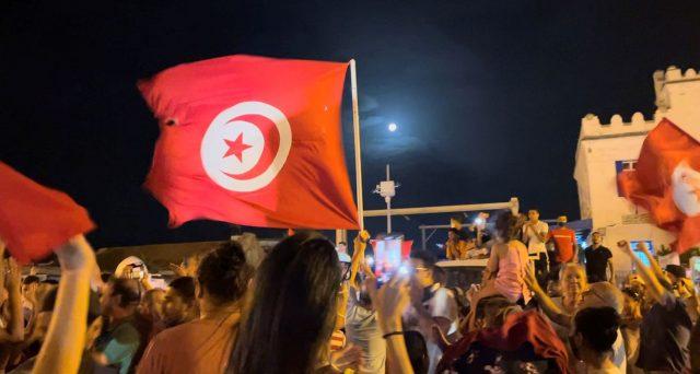 La Primavera Araba muore nel suo paese d'origine