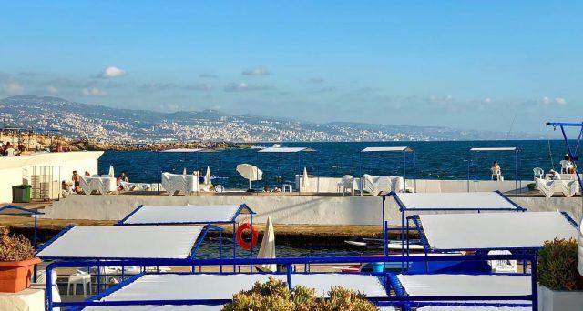 Libano meta per vacanze low cost