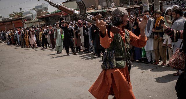 I problemi economici dell'Afghanistan sotto i talebani