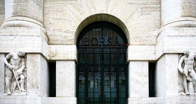 Borsa Italiana sopra livelli pre-Covid