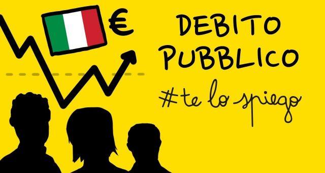 I numeri dell'ottimismo sul debito pubblico italiano