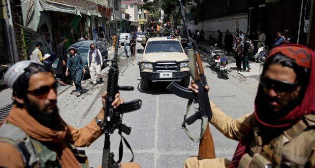 I guai per l'economia dell'Afghanistan