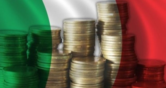 Economia italiana in forte ripresa