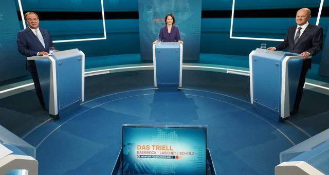 Elezioni in Germania 26 settembre 2021