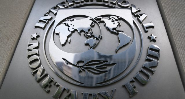 DSP del Fondo Monetario