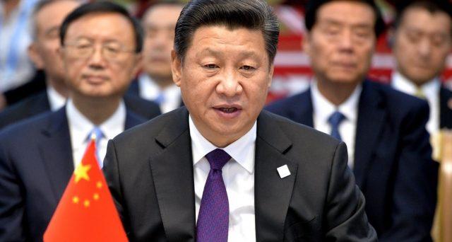 Giganti tech nel mirino della Cina