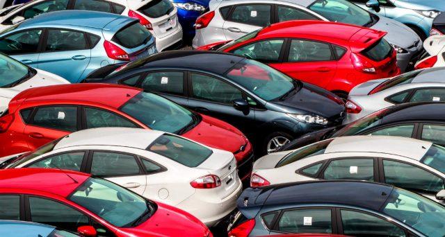 Incentivi auto, anche per l'usato