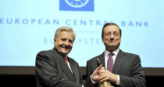 La lettera BCE di Draghi del 2011