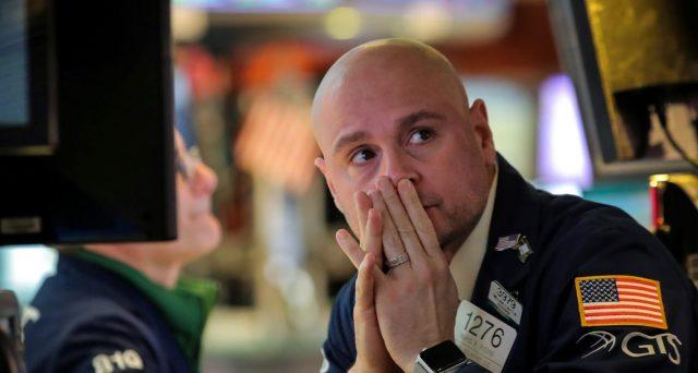 I mercati hanno paura