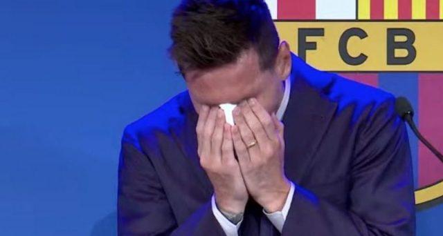 Messi al PSG, è polemica