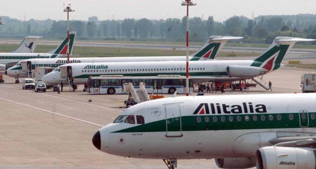 Crisi MPS e Alitalia intrecciate