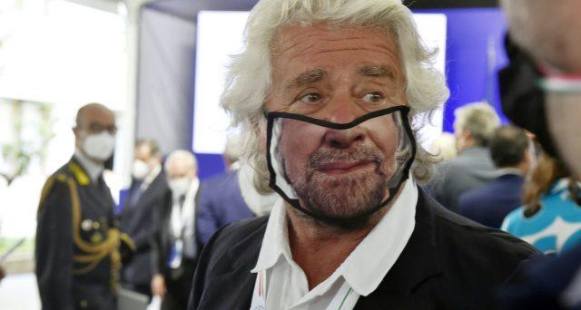 Il reddito universale di Beppe Grillo