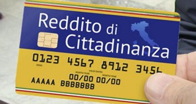 Reddito di cittadinanza, possibile riforma