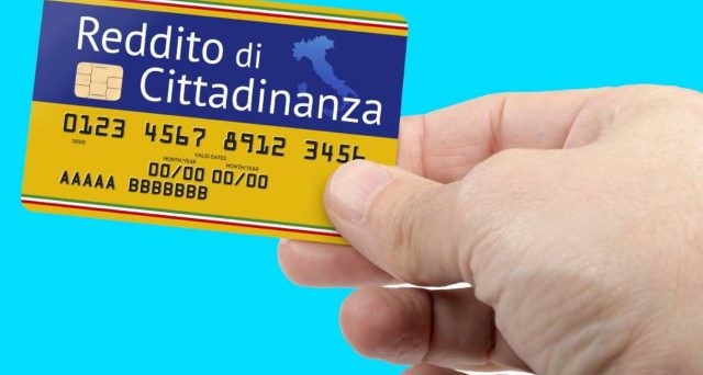 Modifiche in arrivo per il reddito di cittadinanza