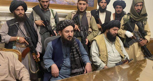 I talebani riconquistano l'Afghanistan