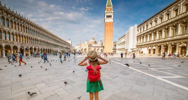 Turismo, la crisi delle famiglie italiane
