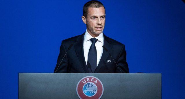 Regole UEFA, da settembre si cambia
