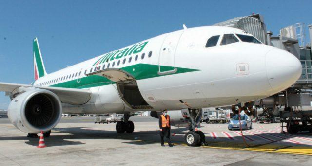 O'Leary duro su Alitalia