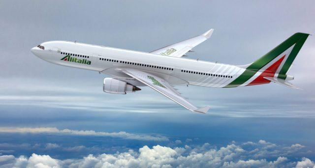 Ipotesi proroga dei voli Alitalia