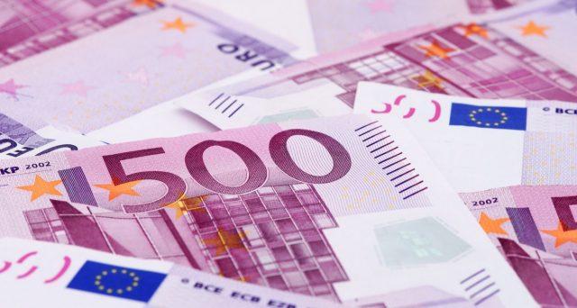 Via alle banconote da 500 euro?