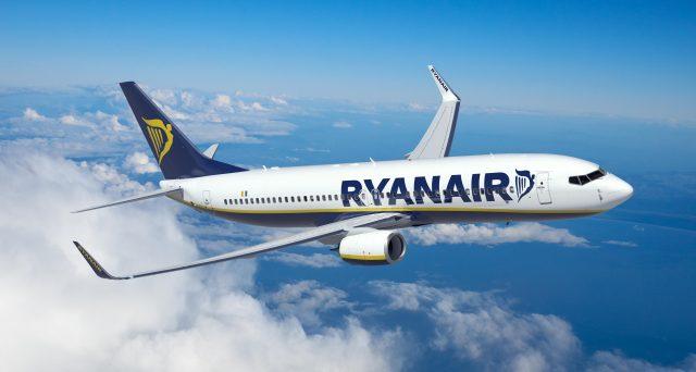 Forti rincari dei biglietti Ryanair