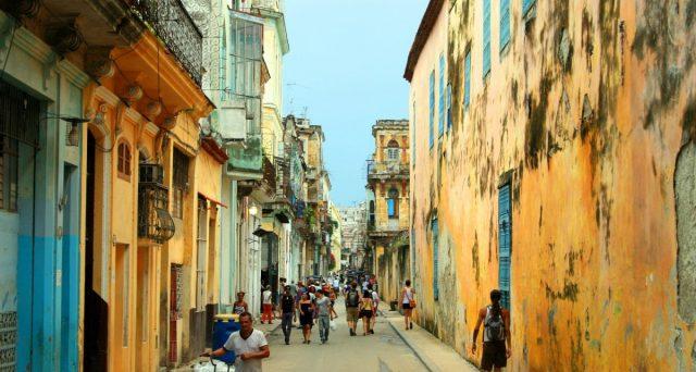 Cuba riconosce le criptovalute