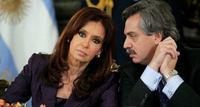 La crisi argentina ora è anche politica