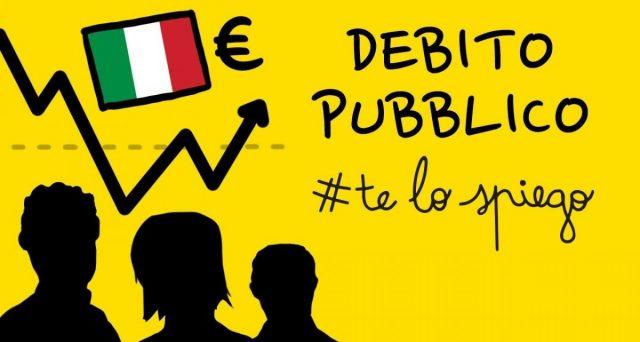Investimento forzoso nel debito pubblico?