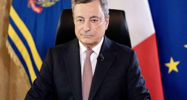Mario Draghi al Quirinale?