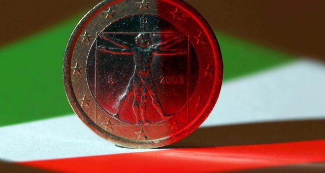 Economia italiana minacciata dall'inflazione