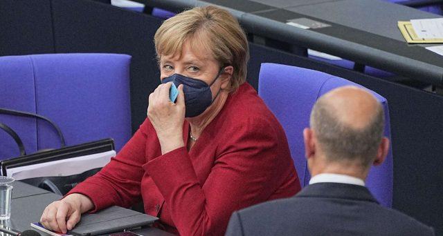 Elezioni in Germania