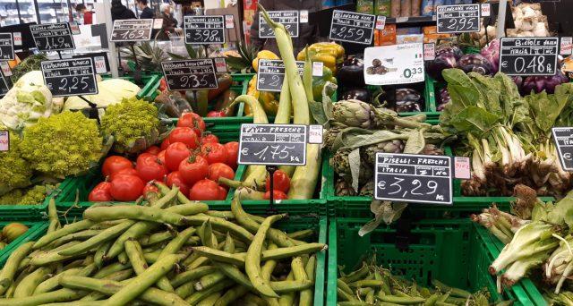 Inflazione italiana, è boom a settembre