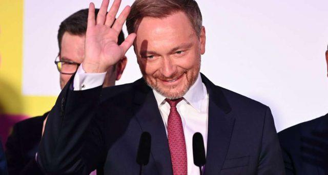 FDP nel nuovo governo in Germania?