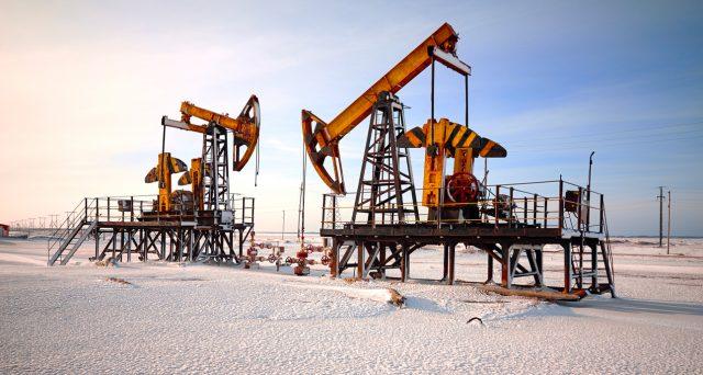 Prezzo del petrolio verso i 100 dollari