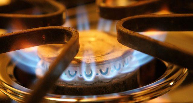 Boom prezzo del gas