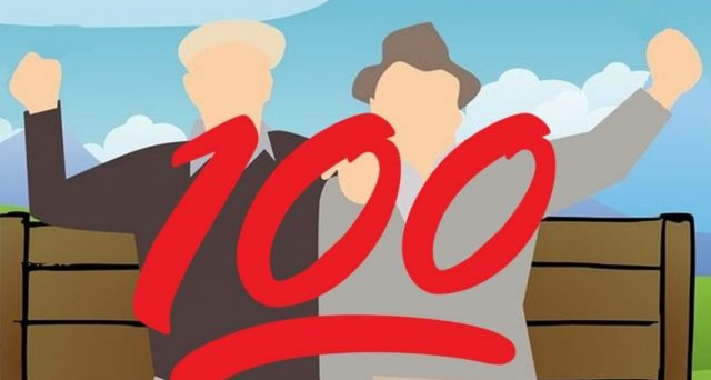 Quota 100 pensioni